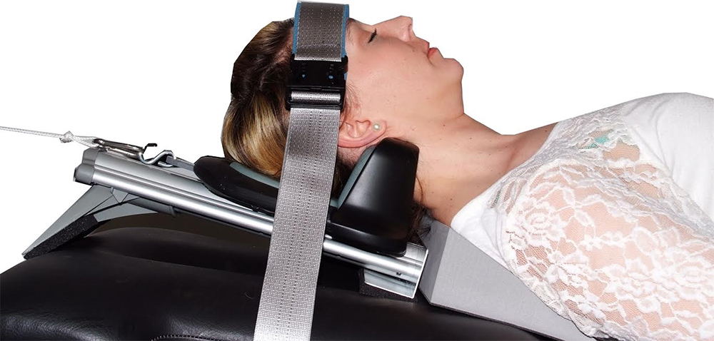 Cervical Treatment Decompression Therapy